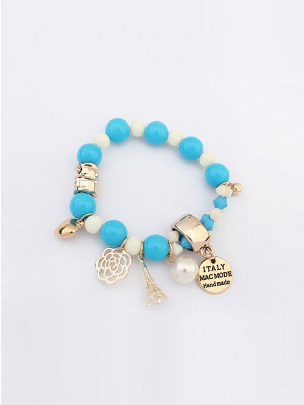 Occident Fresh Sweet All-match Hot Sale Bracelets